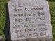 George C Payne