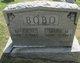 Mary Martha <I>Richards</I> Bobo