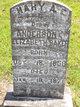 Mary A. Ellen Baker