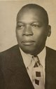 "Profile photo: Rev Thomas Henry ""TH"" Abercrombie"