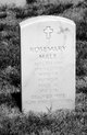 Rosemary A. Bridgette <I>Scott</I> Hale