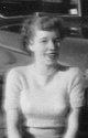 Lois Mary <I>Pahl</I> Warner