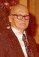 "William B ""Bill"" Wagner"