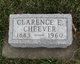 Profile photo:  Clarence E Cheever