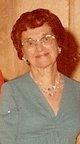 Martha L <I>Wagner</I> Rothermel