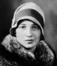 Profile photo:  Eleanor Parker <I>Freeny</I> Adams