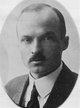 Walter Herren Morgan