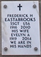Profile photo:  Evelyn A Eastabrooks