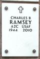 Profile photo:  Charles Ramsey