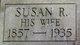 Susan Rebecca <I>Bowmar</I> Carr