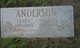 Charles Billing Anderson