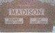 Ida <I>Crowe</I> Madison