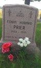 Edwin Howard Prier