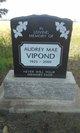 Audrey Mae Vipond