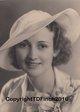 Anna May Finch