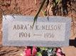 """Abraham Ernesto """"Abra'n"""" Nelson"""