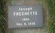 Joseph Frechette