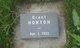 Grant Horton