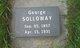 George Solloway
