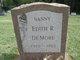 Edith r De More