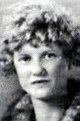 Velma Frances <I>Turner</I> O'Bryan