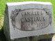 Profile photo:  Camille L. Castiaux