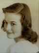 Profile photo:  Beverly Lee <I>Adell</I> Bush