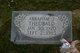 "Profile photo:  Abraham J ""A.J."" Theobald"