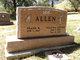 """Profile photo:  Waltraud A. """"Volly"""" <I>Ziefuss</I> Allen"""
