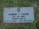 Robert A. Green