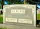 Profile photo:  Mary Gertrude <I>Bicket</I> Alford