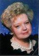 Profile photo: Mrs Barbara Janet <I>Golightley</I> Counts