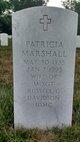 Patricia Gail <I>Marshall</I> Davidson