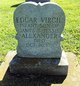 Edgar Virgil Alexander