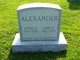 James E Alexander