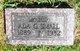 Profile photo:  Ada Grace <I>Leese</I> Small