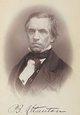Profile photo:  Benjamin Stanton