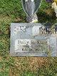 Profile photo:  Polly Ruth <I>King</I> Bobbitt