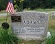 Profile photo:  David Arthur Adams