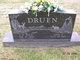 "Profile photo:  Aubrey Burton ""Buck"" Druen"