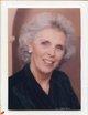 Marjorie Lucille <I>Schafer</I> Habermann