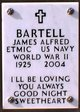 James Alfred Bartell