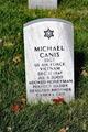 Profile photo:  Michael Canis