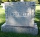 Profile photo:  Frank H. Morrell