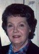 """Mary Evelyn """"Sally"""" <I>Wakefield</I> Robertson"""