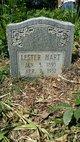 Lester William HART