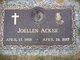 JoEllen <I>Dudley</I> Acker