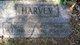 Carl HARVEY