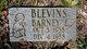 Barney L. BLEVINS