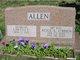 Alyce A <I>O'Brien</I> Allen